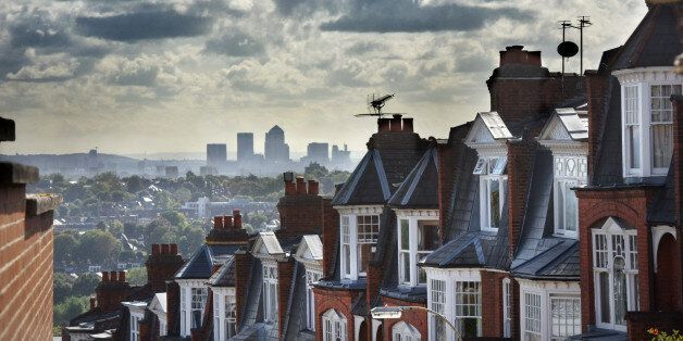 Housing Benefit: The Black Hole That Continues To