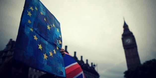 How Brexit Uncertainty Is Creating Anxiety For