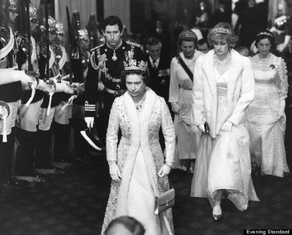 The Queen: Art & Image at The National Portrait Gallery