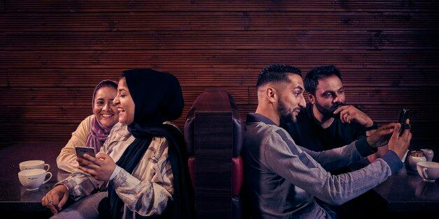 Love dating marriage according to islam