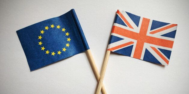 A Patriotic Brexit Means Keeping Our Neighbours