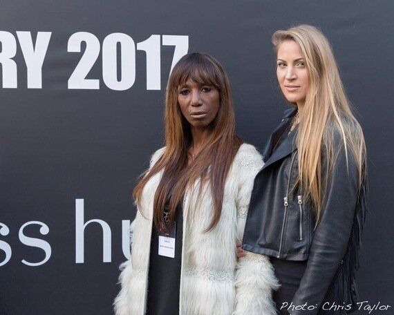 London Begins To Embrace Diversity In
