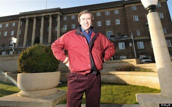 Alan Partridge Film Confirmed For August 2013, After StudioCanal Confirmed As