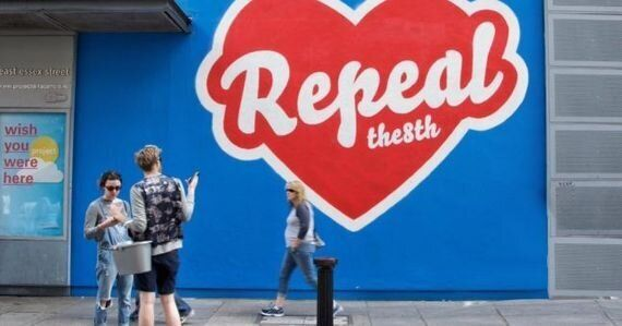 Why I'm Striking To Repeal The