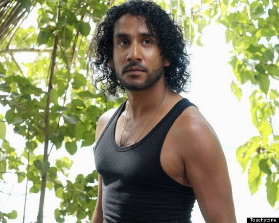 Lost Star Naveen Andrews Admits He Was Baffled By Lost - AND He Never Watched