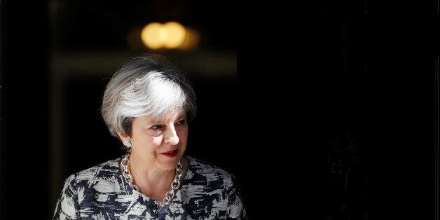 Theresa May's Irrational Fear Of The European Court Of