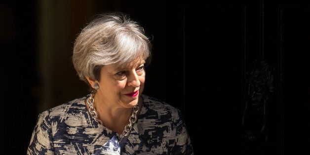 Theresa May's Ill-Advised Hostility To The European Court Of