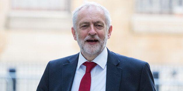 Is Jeremy Corbyn The New Margaret