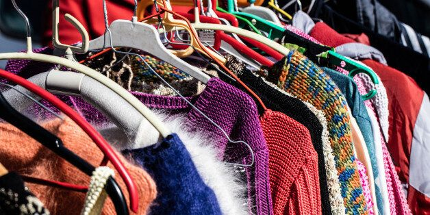 Can A Fast-Fashion Detox Change Our Shopping
