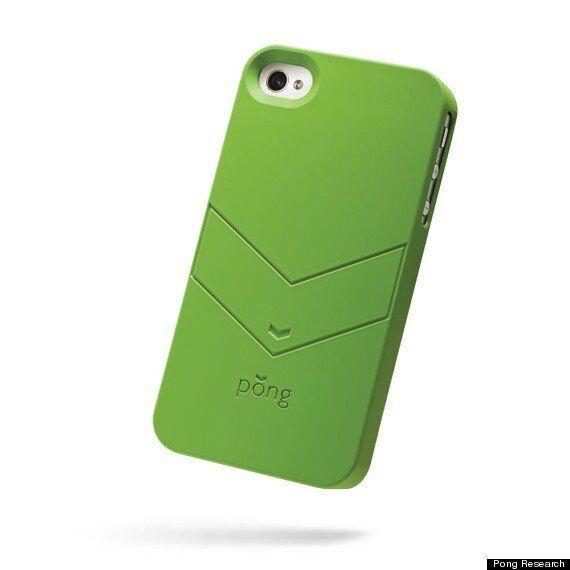 Pong Research Soft Touch iPhone Case Review: Could This Case Save Your