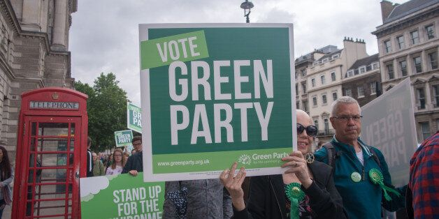 The Green Case Against Further Efforts To Bring About A 'Progressive