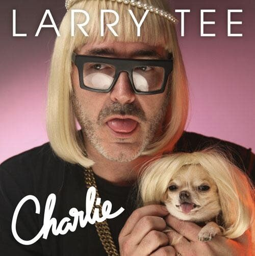 Dogs In Wigs...Charlie le Mindu
