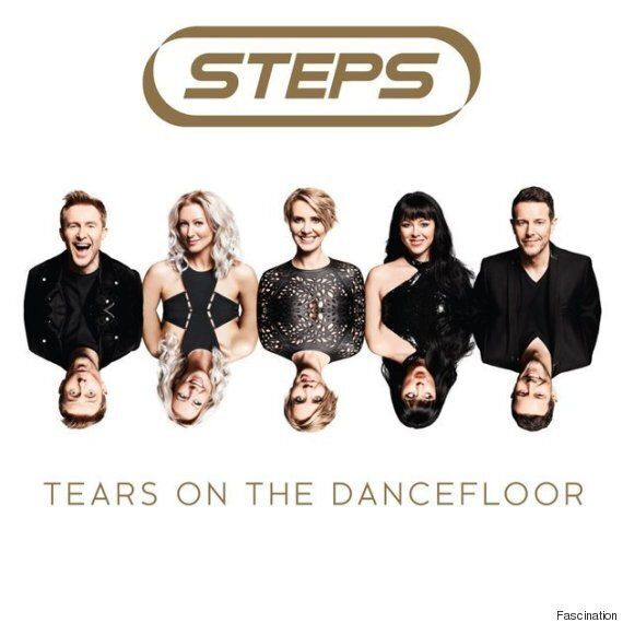The Steps Comeback Is Just What The World Needs Right
