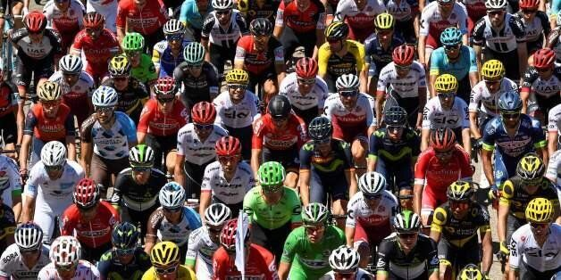 Our Love Of The Tour De France Shows The UK's Increasing Passion For Pedal