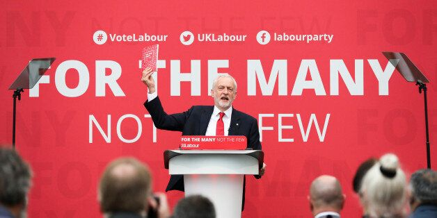 Labour's Manifesto Cannot Be Treated As A New