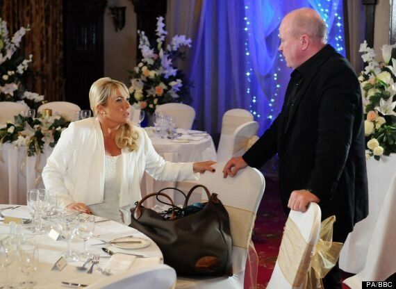 Steve McFadden 'Excited' About Letitia Dean's Return On