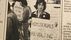 This Is How LGBT Pride Began In
