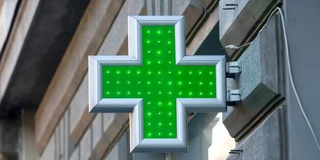 Could Pharmacies Be The Answer To The NHS