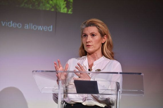 Achieving Sustainability Requires A Paradigm Shift, Says Kering's Marie-Claire