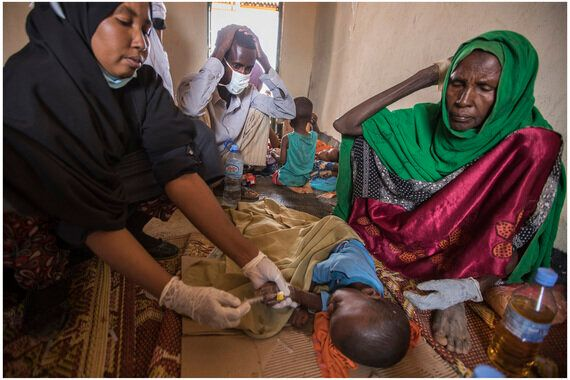 Somaliland: From Hunger And Thirst To Deadly