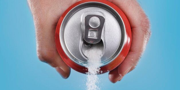 By Removing Sugary Drinks From Hospital Shops We Are Simply Masking A Bigger