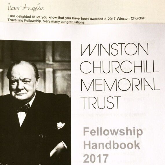 A Letter From Winston