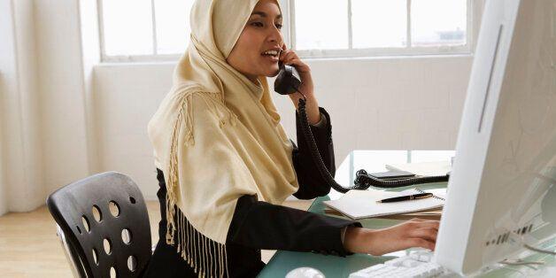 The EU Court Hijab Ban Is Invasive And Weak