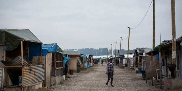Eight Months On, A Reflection On The Calais