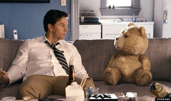 Seth McFarlane, Mark Wahlberg's 'Ted' Tops 'Mamma Mia' In Universal's Biggest Opening Since