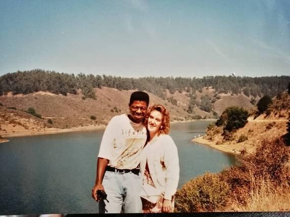 interracial dating romance