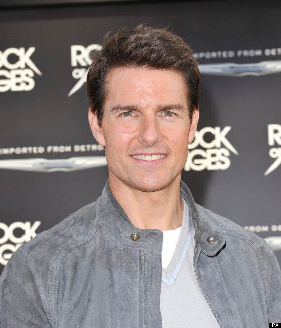 Tom Cruise Turns 50 Today Katie Holmes May Be Divorcing Him But There S Still Stuff To Celebrate Huffpost Uk
