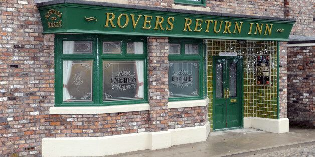 Corrie's Grooming Storyline Could Protect Children From Sexual