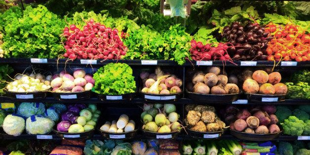 Reducing Food Waste: The Overwhelming Case For