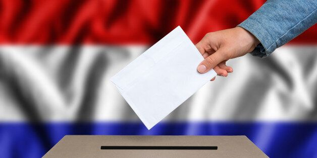 The Dutch Election Was The Latest Chapter In The Death Of European Social