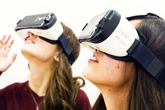 Women In VR - Is Gender Parity In Virtual Reality A Distant