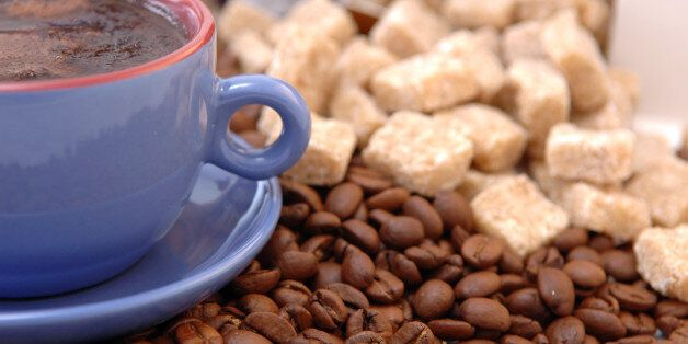 Percolating Into Prime Position - Is Coffee Now Britain's Favourite