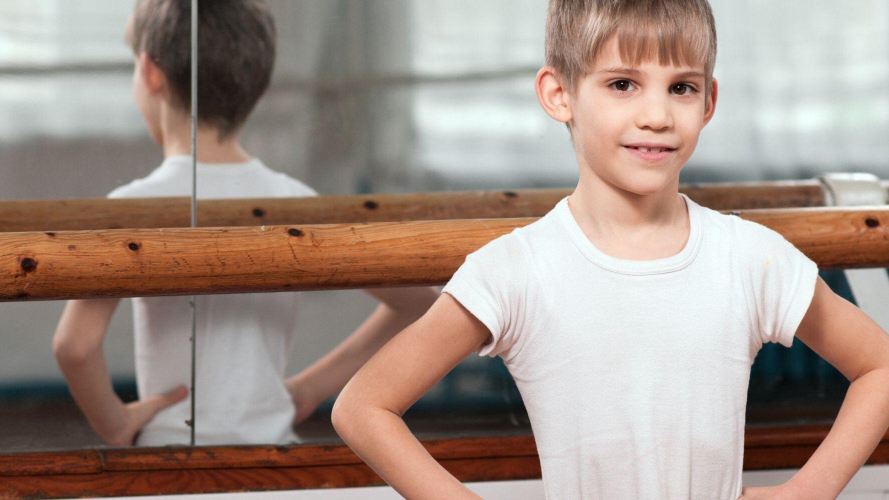 My Son, The Ballet Boy | HuffPost Life