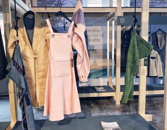 Forget Sustainable Collections, We Need A Sustainable Fashion