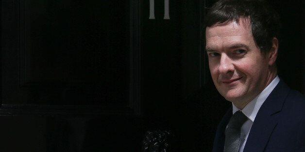 George Osborne As Editor Is A