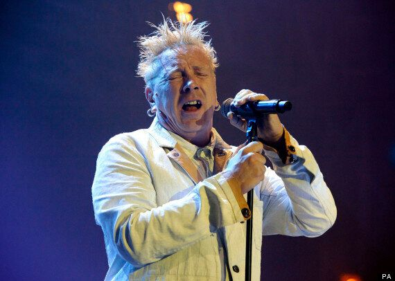 John Lydon On Question Time: Former Sex Pistol's Most Memorable TV Moments