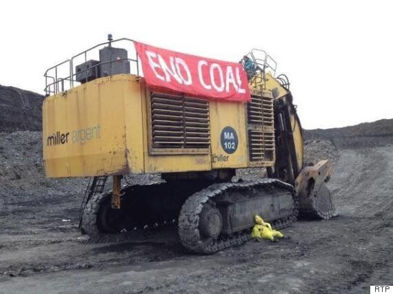 Why We Need To Keep Blocking Coal Mines - A Call To