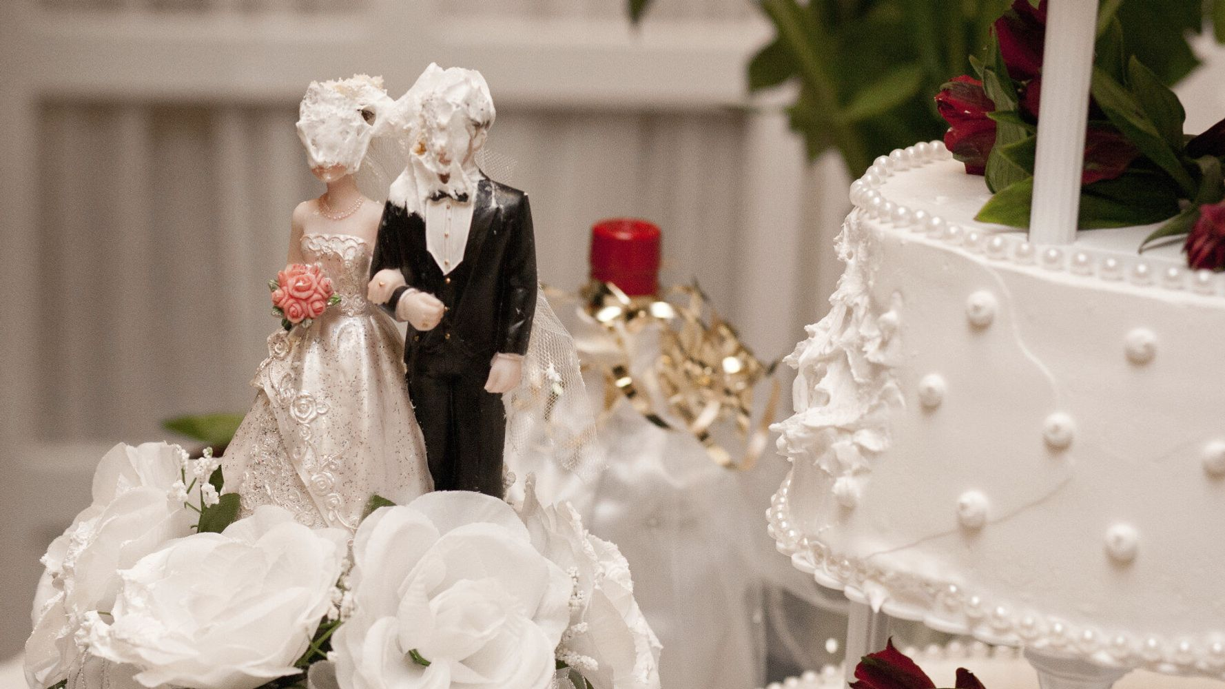 Five Crazy Wedding Disasters And How To Avoid Them Huffpost Uk