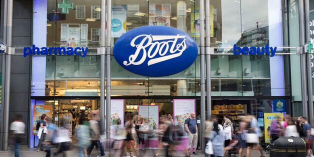Why Is Boots More Concerned About Anti-Contraception Sexists Than Women Who Need The Morning After