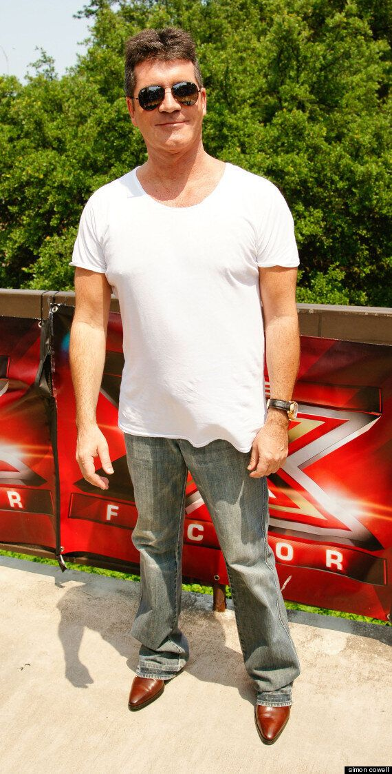 Britney Spears Storms Out On The First Day Of 'X Factor'