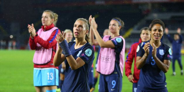 Euro 2017 Puts Growth Of Women's Football In The