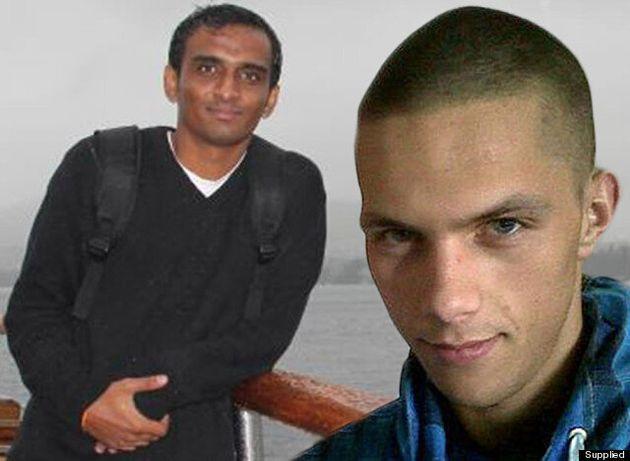 Anuj Bidve Killing: Kiaran 'Psycho' Stapleton 'Felt Nothing' As He Killed Indian