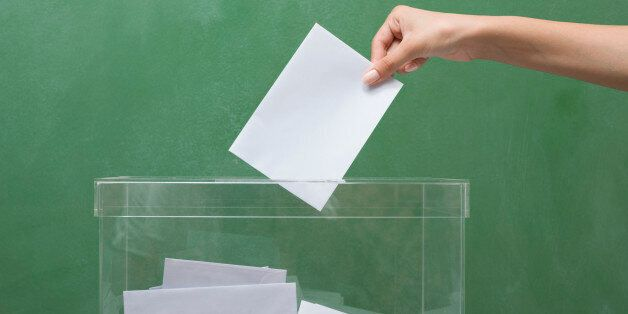 What Does This General Election Need? An Actual Debate On