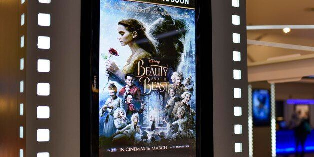 What Does The 21st Century Beauty And The Beast Tell Us About