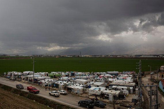 Six Years Of War: Syrian Refugee Children In