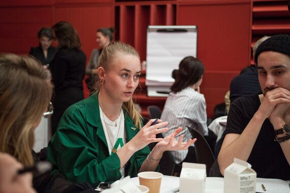 Copenhagen Fashion Summit Sets The Tone For Global Sustainability